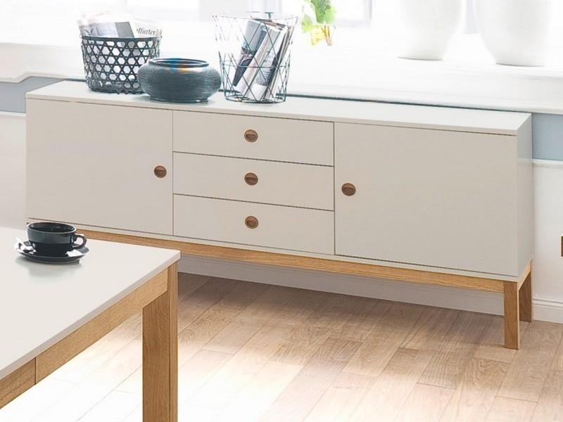 tenzo fresh sideboard innoshop. Black Bedroom Furniture Sets. Home Design Ideas