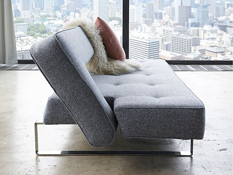 ... Innovation PUZZLE LUXE Sofa ...