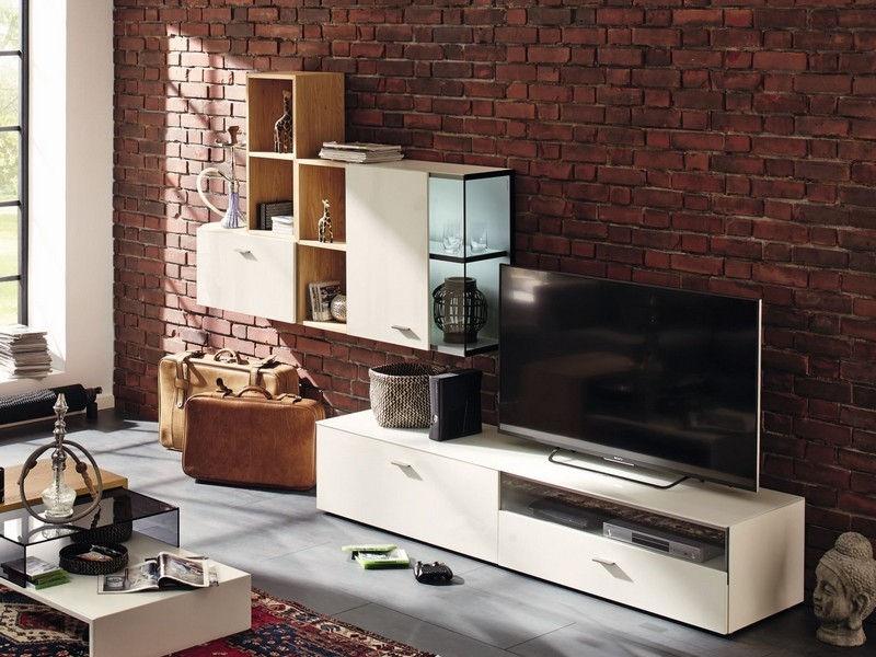 Hülsta Now No14 Living Room Combination 3 Innoshop
