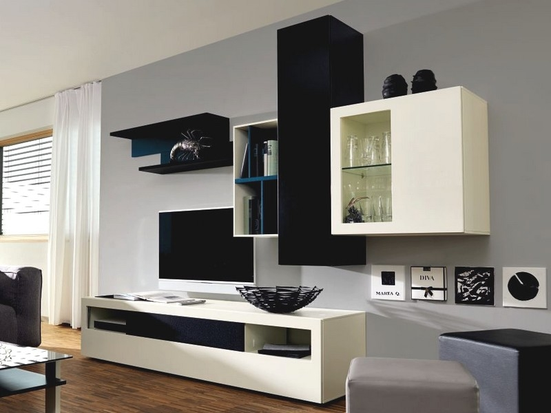 h lsta now vision tv unit innoshop. Black Bedroom Furniture Sets. Home Design Ideas