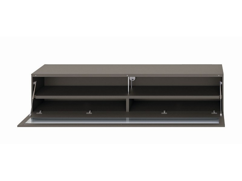 Hulsta Now 7 Tv Meubel.Hulsta Now Vision Tv Unit With Glass Innoshop