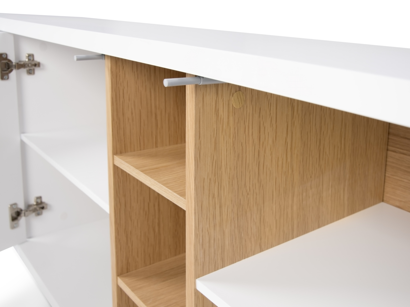 temahome niche sideboard innoshop. Black Bedroom Furniture Sets. Home Design Ideas