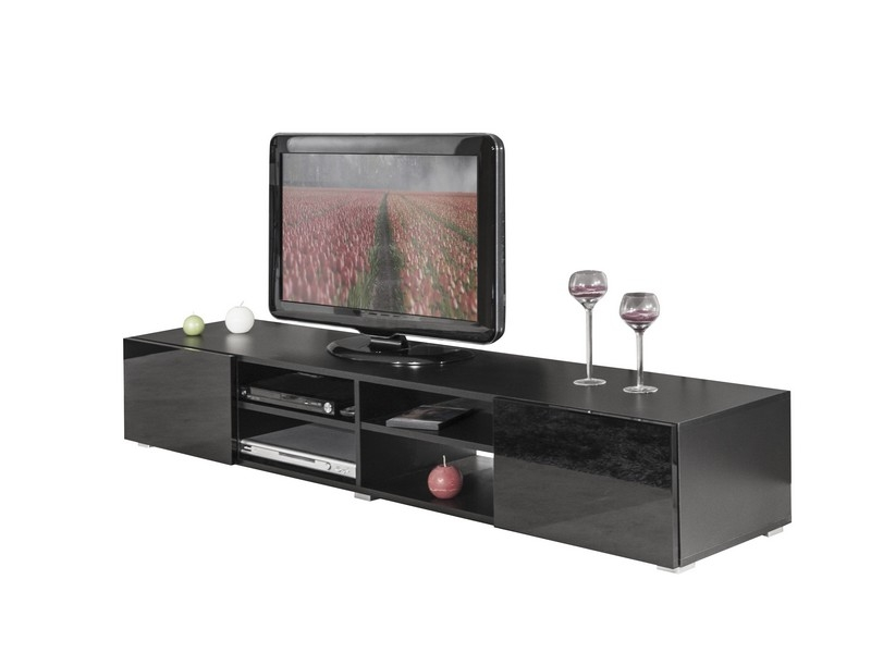model 2 tv unit innoshop. Black Bedroom Furniture Sets. Home Design Ideas