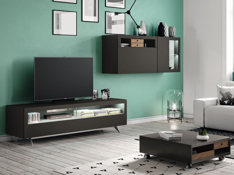 Hulsta Now 7 Tv Meubel.Hulsta Now Vision Living Room Combination 2 Innoshop
