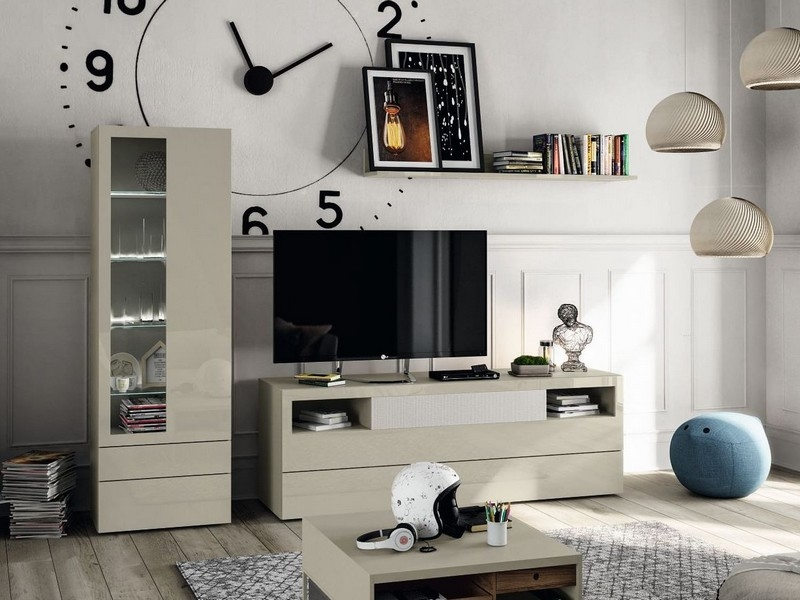 h lsta now vision nappali kombin ci 5 innoshop. Black Bedroom Furniture Sets. Home Design Ideas