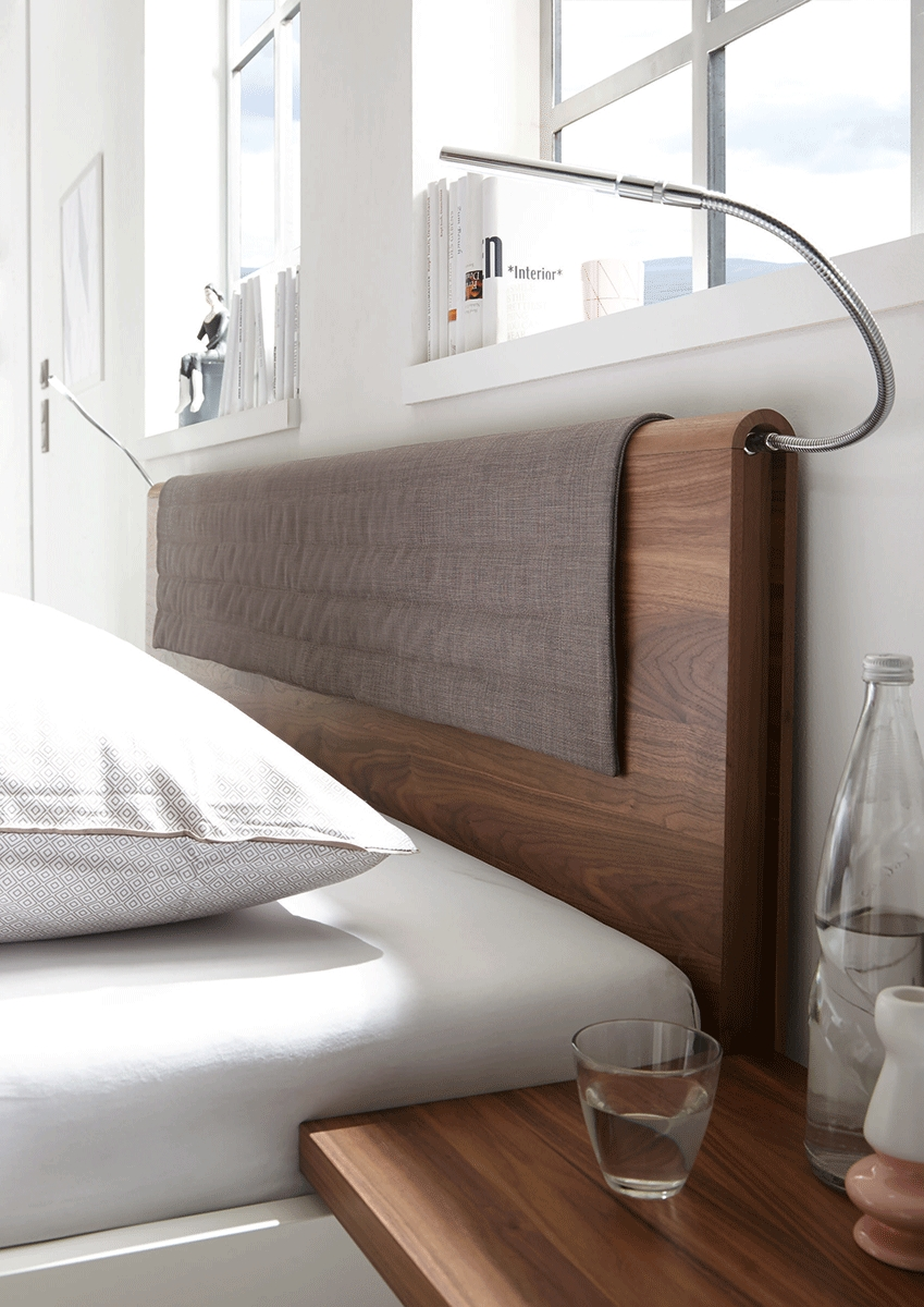 Hülsta NOW! TIME Ágykeret » InnoShop  InnoShop - Megfizethető design bútorok és lakberendezési ...