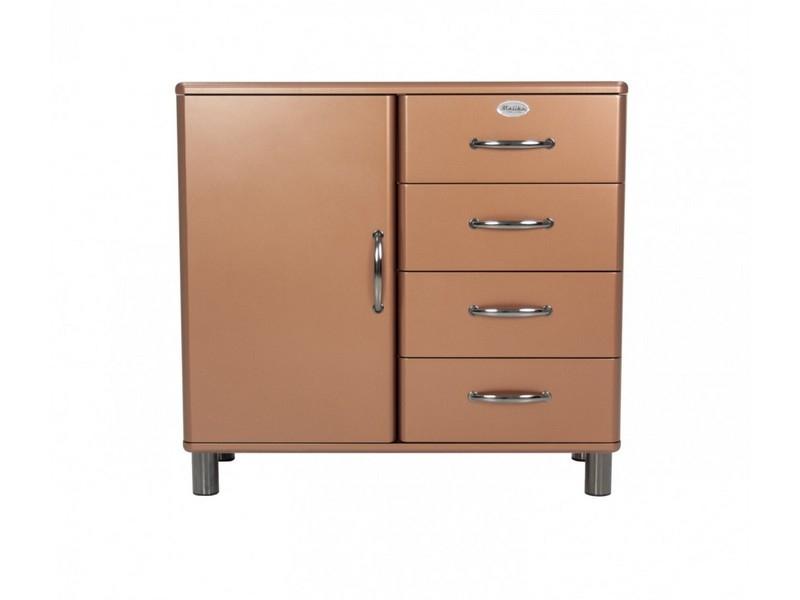 tenzo malibu deluxe sideboard innoshop. Black Bedroom Furniture Sets. Home Design Ideas