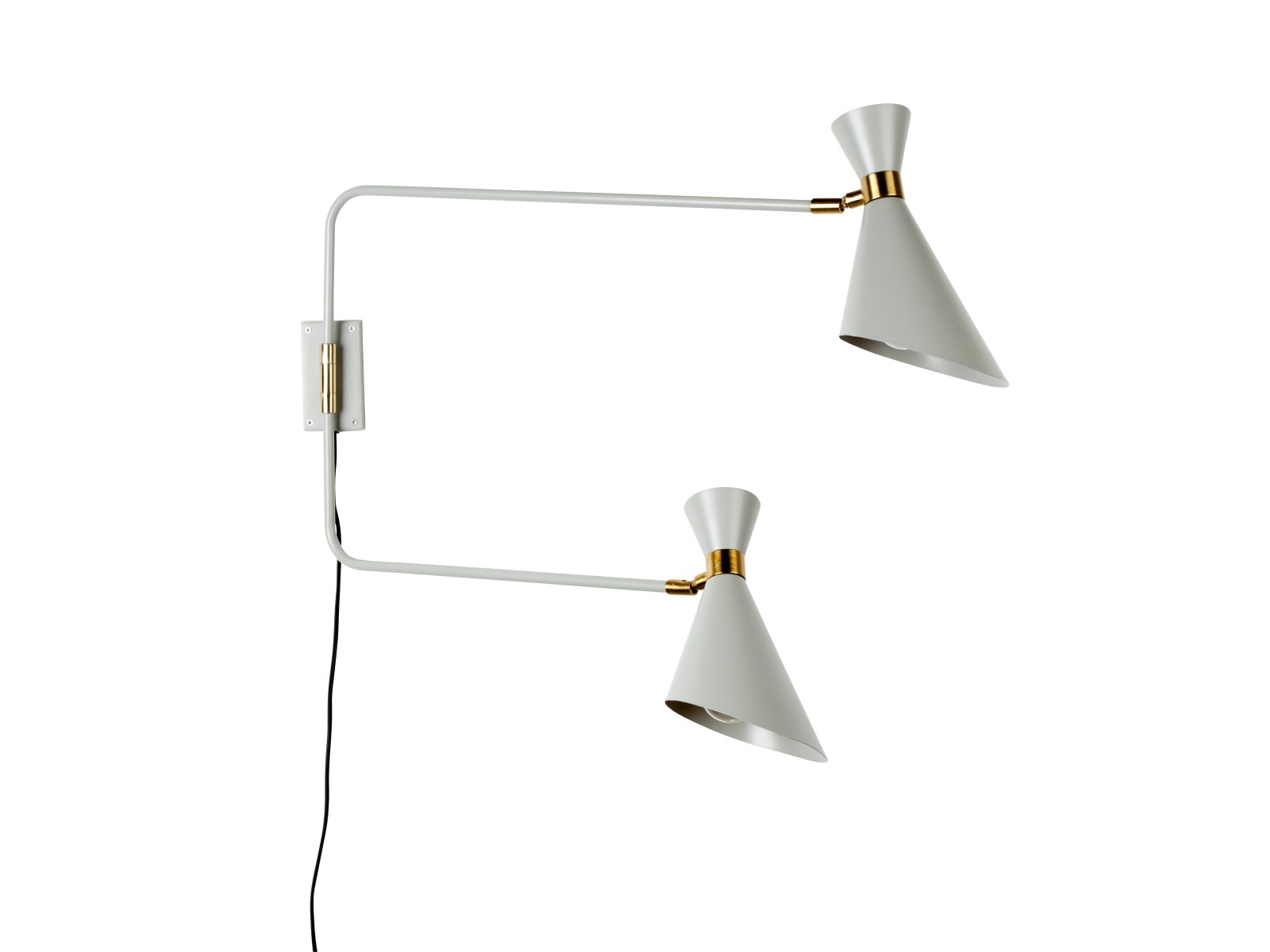 Zuiver SHADY Double Wall Lamp