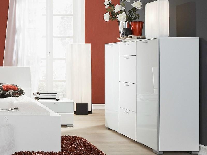 arte m gallery super plus highboard chest 0240 innoshop. Black Bedroom Furniture Sets. Home Design Ideas