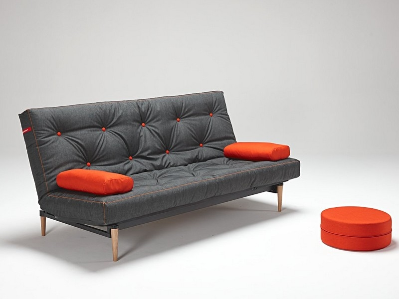 Innovation colpus sofabed innoshop for Innovation sofa cover