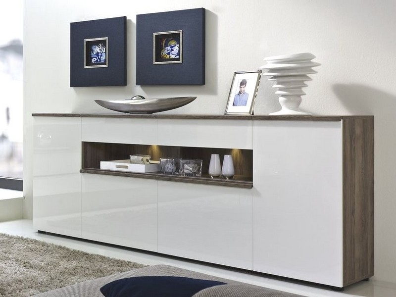 arte m linea sideboard innoshop. Black Bedroom Furniture Sets. Home Design Ideas