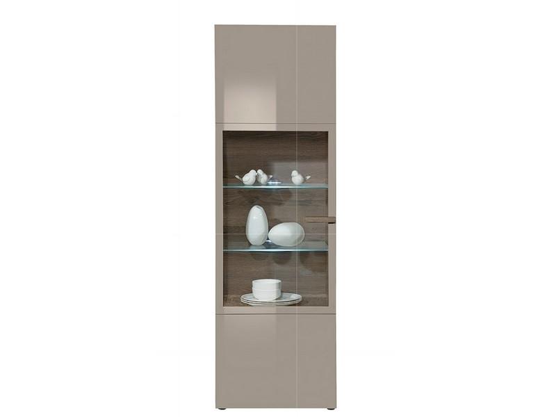 arte m linea showcase cabinet innoshop. Black Bedroom Furniture Sets. Home Design Ideas