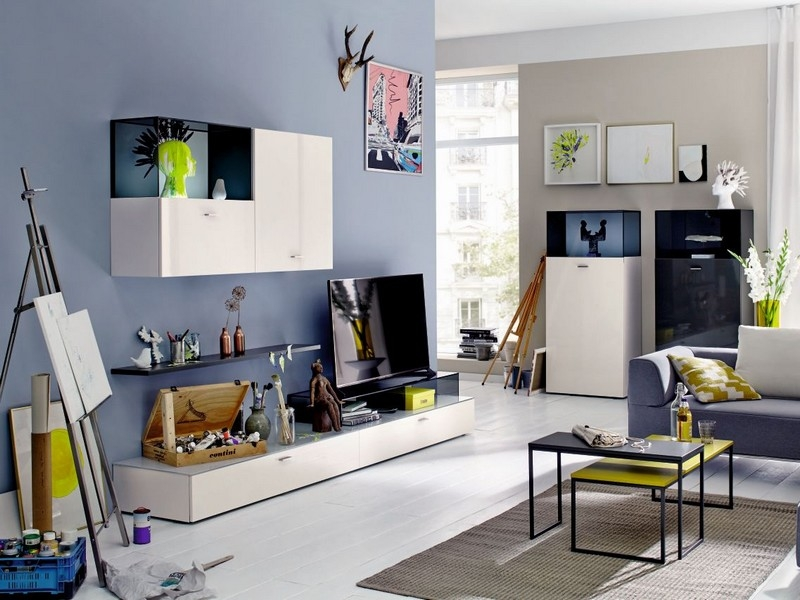 Hülsta Now No14 Living Room Combination 1 Innoshop