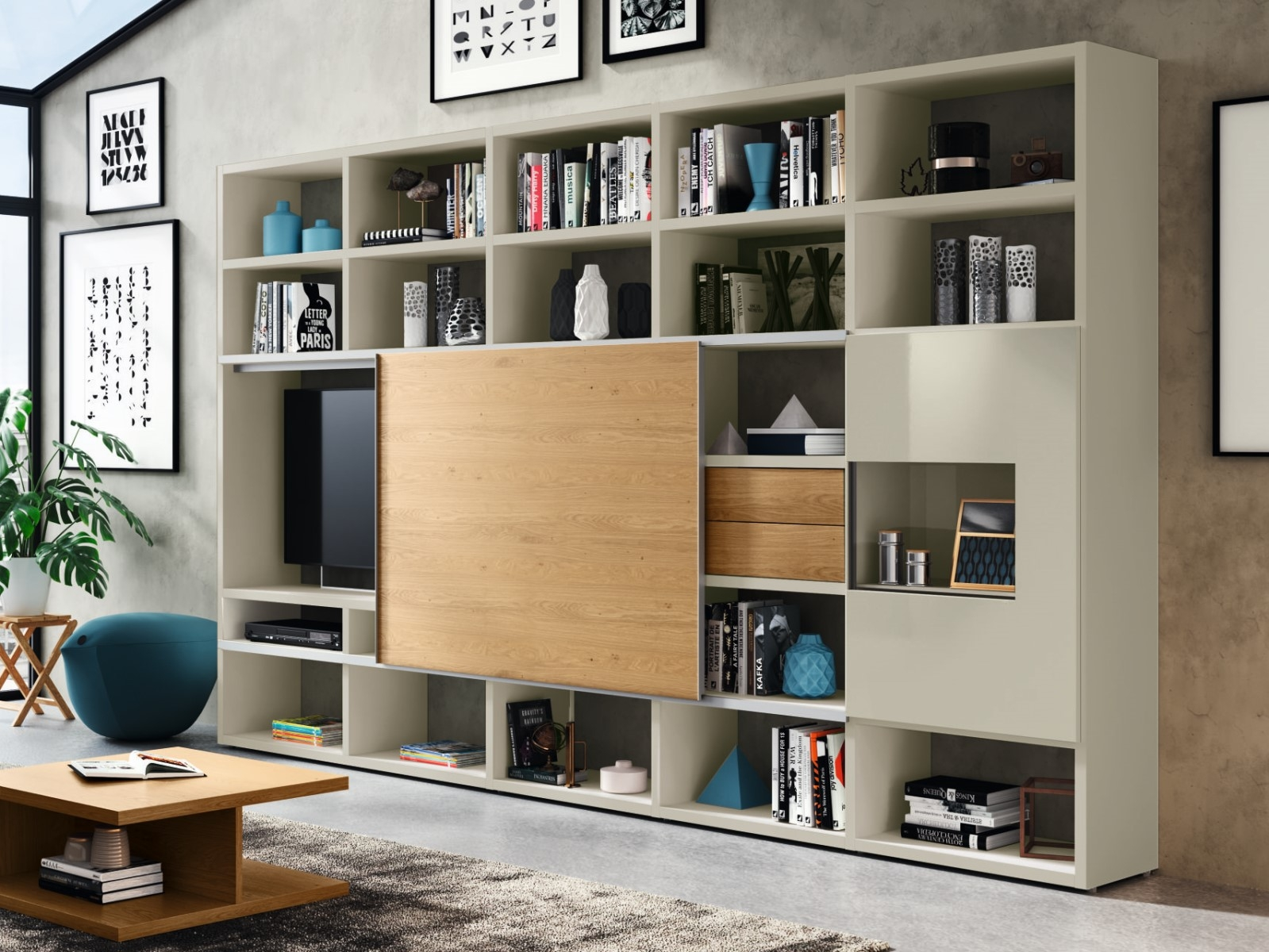 h lsta now time living room combination 1 innoshop. Black Bedroom Furniture Sets. Home Design Ideas