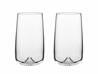 Normann Copenhagen LONG DRINK glass, 2 pcs
