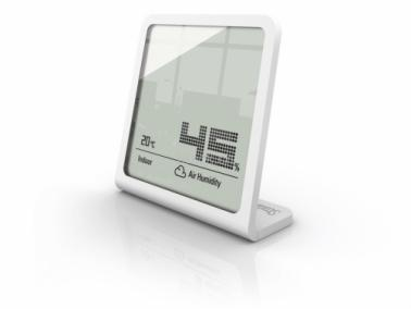 Stadlerform SELINA Air humidity and temperature measure