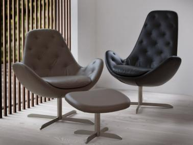 Theca TRACE Chair