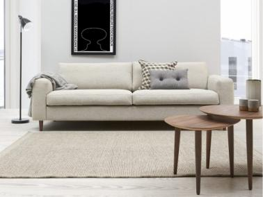 Theca FRISCO 3 seater sofa
