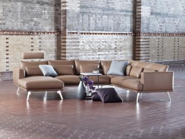 Theca FORLI set of sofa