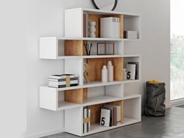 Temahome LONDON 002 CORK shelving unit
