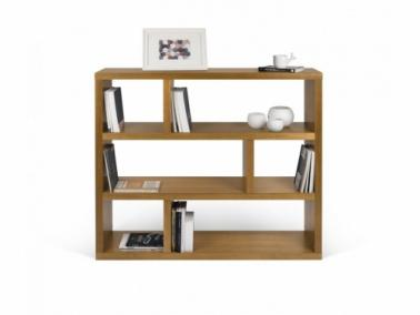 Temahome DUBLIN LOW Shelving unit