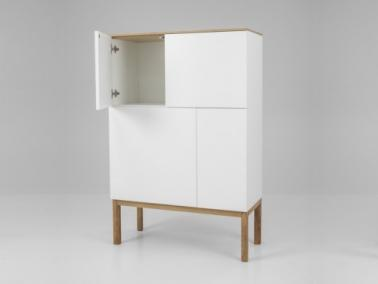 Tenzo PATCH showroom sideboard
