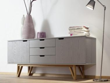 Tenzo CROSS sideboard