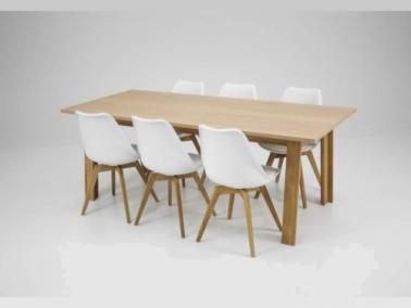 Tenzo D-BAR dining table