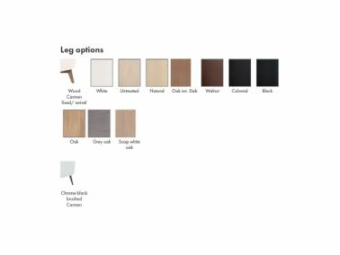Furninova CARMEN armchair