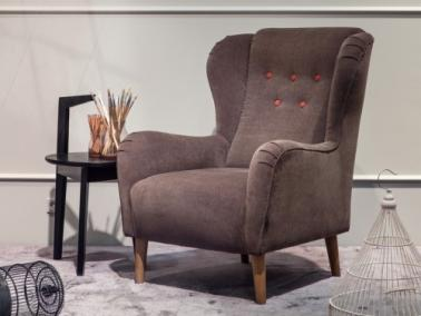 Furninova EVELYN armchair