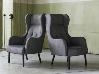 Furninova LADY WING armchair