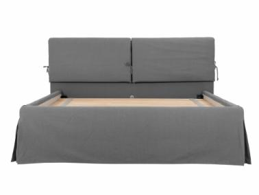 Furninova NOCHE bed, 160x200 cm