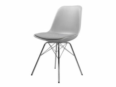 Tenzo GRACE PORGY plastic chair