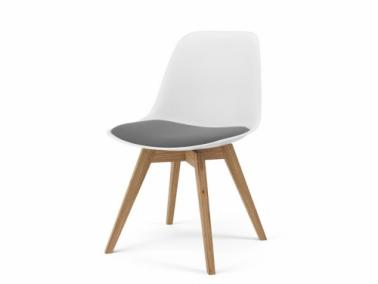 Tenzo GRACE BESS plastic chair
