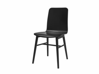 Tenzo TERRENCE black chair
