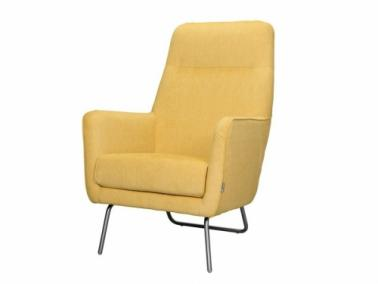 Furninova LAFAYETTE HIGH showroom armchair