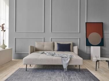 Innovation CUBED 140 sofabed with arms