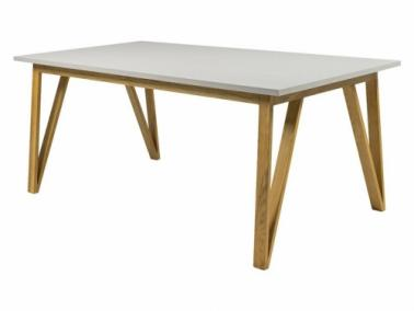 Tenzo CROSS dining table