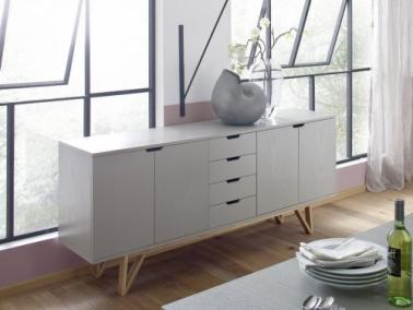 Tenzo CROSS sideboard 4D4DR