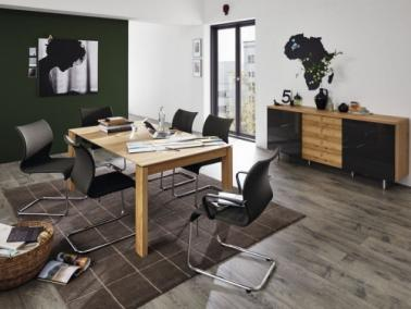 Hülsta NOW! ET20 Dining table with extension
