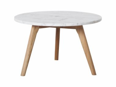Zuiver WHITE STONE table