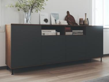 Tenzo BESS long sideboard