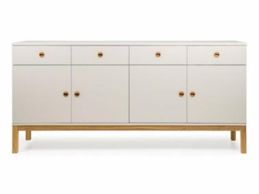 Tenzo FRESH long sideboard