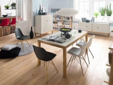 Tenzo FRESH dining table