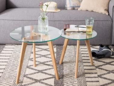 BROR side table set