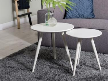 DAVEN side table set