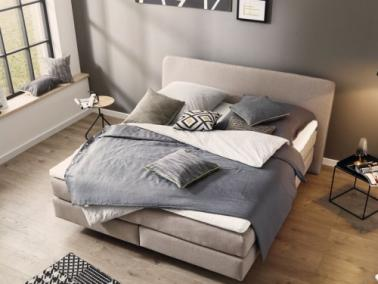 Hülsta Now! BOXSPRING bed | B