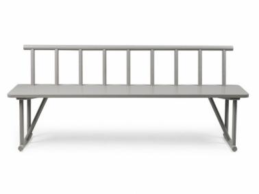 Tenzo GRAIN long bench