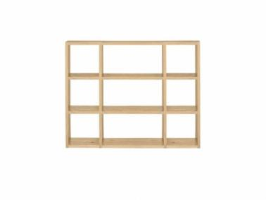 Temahome POMBAL 004 shelving unit