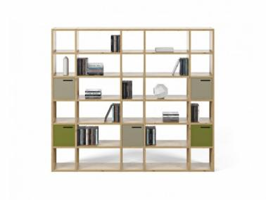 Temahome POMBAL 055 shelving unit